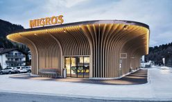 MIGROS, Churwalden